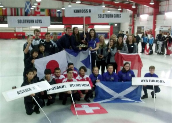 Intnl Junior Bonspiel 17