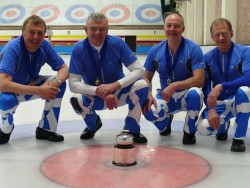 2014 Scottish Senior Mens Champions 250X188