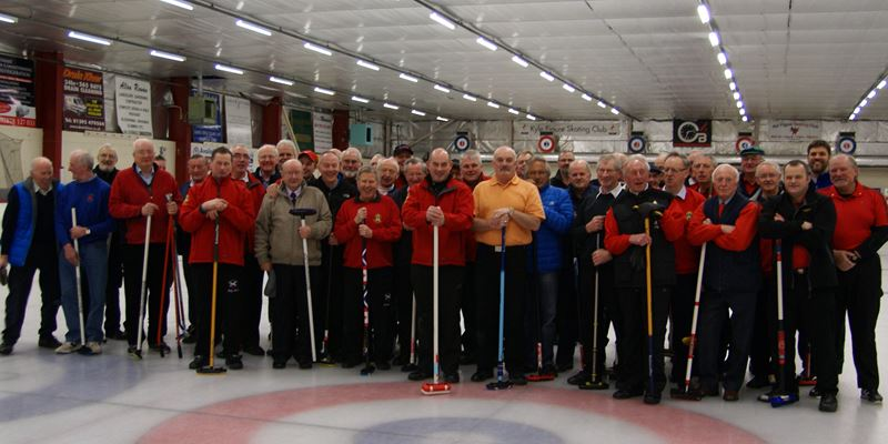 President's Day Bonspiel