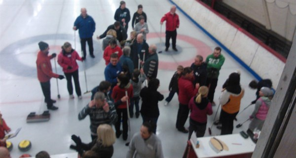 Try Curling 2 16Feb
