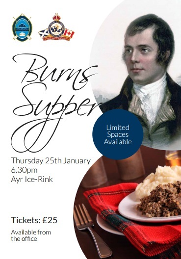 Burns Supper 18