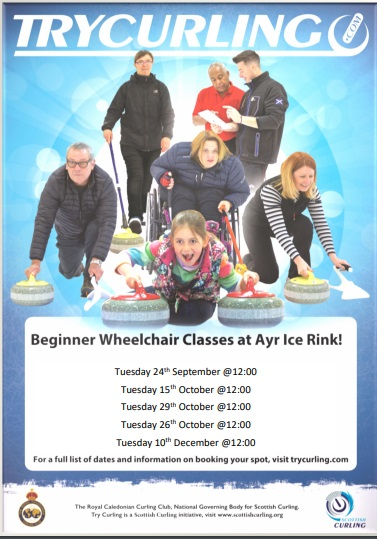 Wheelchair Classes 19